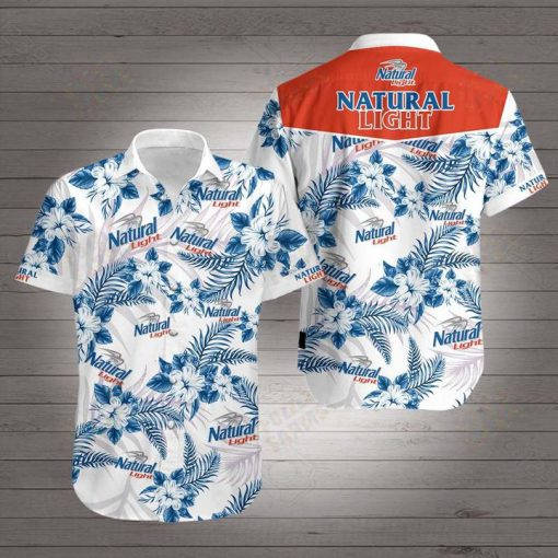 Natural light hawaiian shirt 4