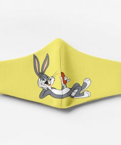 Bugs bunny full printing face mask 4