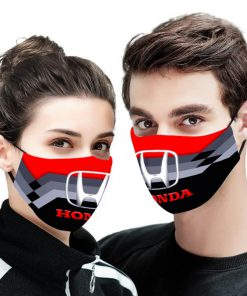 Honda anti pollution face mask 3