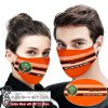 Jagermeister this is how i save the world full printing face mask