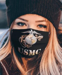 USMC marine corps anti pollution face mask 2