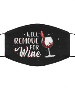 Will remove for wine anti pollution face mask 3
