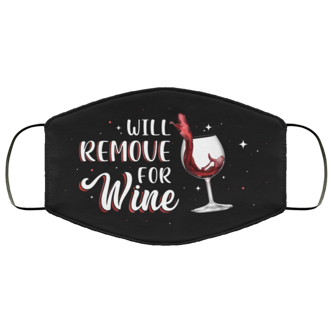 Will remove for wine anti pollution face mask 4