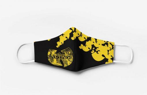 Wu-tang clan full printing face mask 4
