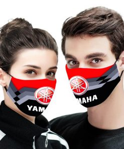 Yamaha anti pollution face mask 3