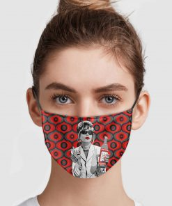 Absolutely fabulous patsy stone anti pollution face mask 2
