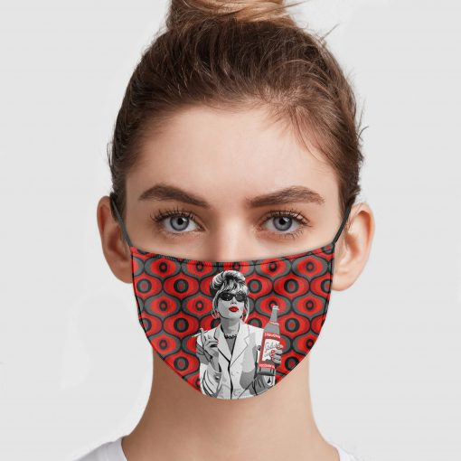 Absolutely fabulous patsy stone anti pollution face mask 4