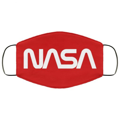 Nasa anti pollution face mask 1