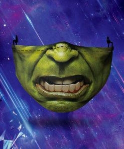 halloween hulk all over printed face mask 1