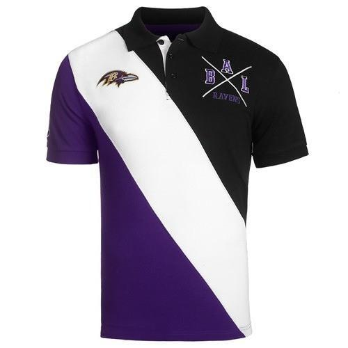 baltimore ravens national football league full over print shirt 1