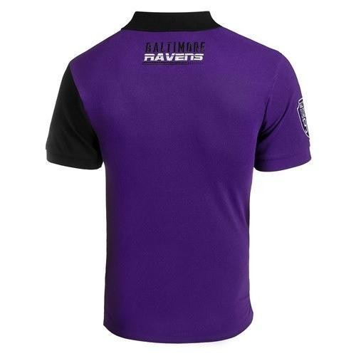 baltimore ravens national football league full over print shirt 2