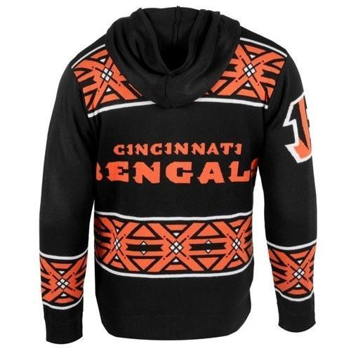 cincinnati bengals nfl full over print shirt 2