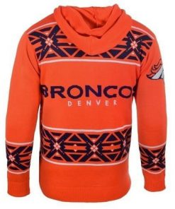 denver broncos nfl full over print shirt 2