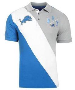 detroit lions national football league full over print shirt 1