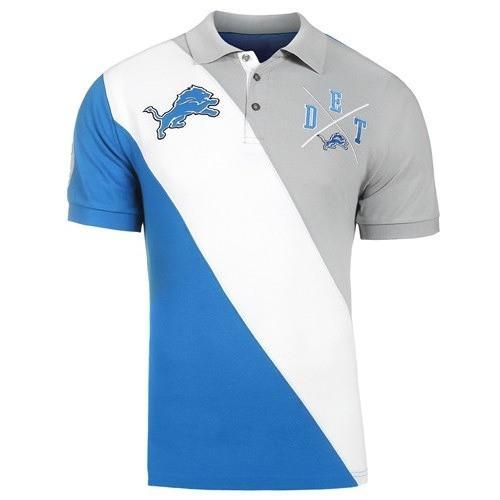 detroit lions national football league full over print shirt 3