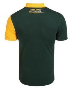 green bay packers national football league full over print shirt 2