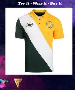 green bay packers national football league full over print shirt