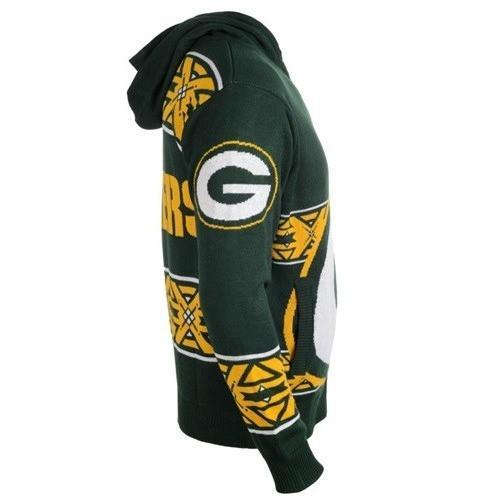 green bay packers nfl full over print shirt 3 - Copy