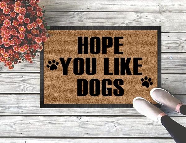 hope you like dogs doormat 1 - Copy (3)