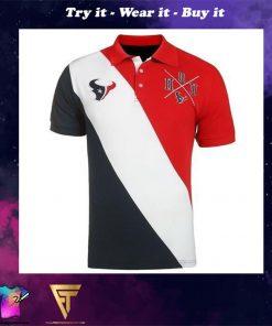 houston texans national football league full over print shirt
