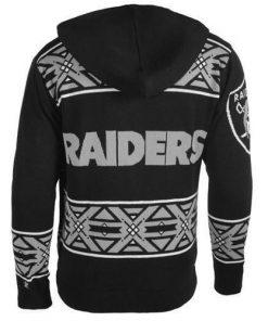 las vegas raiders nfl full over print shirt 2