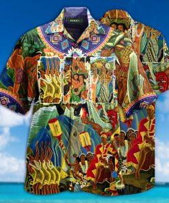 lets explore hawaii full printing hawaiian shirt 1 - Copy