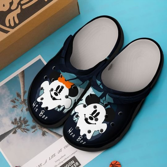 mickey mouse in halloween crocs 1 - Copy (2)