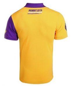 minnesota vikings national football league full over print shirt 2