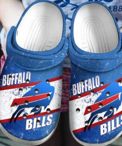national football league buffalo bills crocs 1