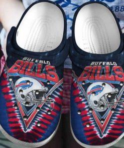 national football league buffalo bills helmet crocs 1