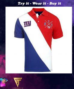 new york giants national football league full over print shirt