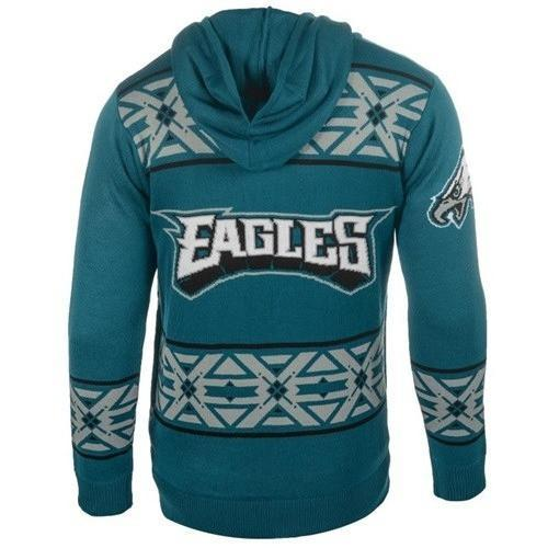 philadelphia eagles nfl full over print shirt 2