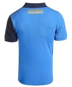san diego chargers national football league full over print shirt 2