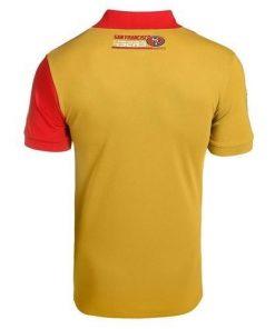 san francisco 49ers national football league full over print shirt 2