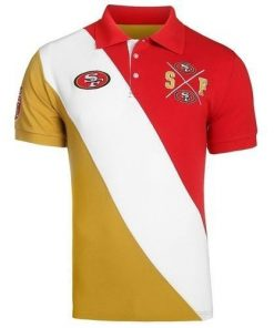 san francisco 49ers national football league full over print shirt 3 - Copy