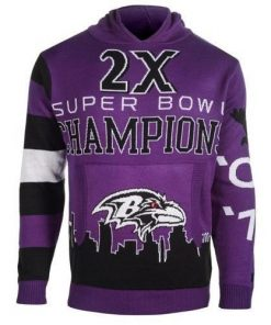the baltimore ravens super bowl champions full over print shirt 1