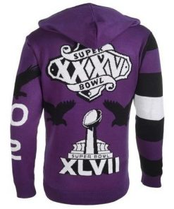 the baltimore ravens super bowl champions full over print shirt 2