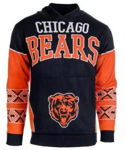 the chicago bears nfl full over print shirt 3 - Copy