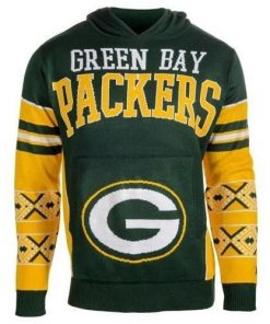 the green bay packers nfl full over print shirt 3