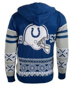 the indianapolis colts nfl full over print shirt 3