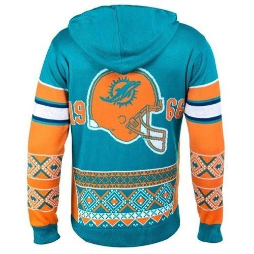 the miami dolphins nfl full over print shirt 3 - Copy