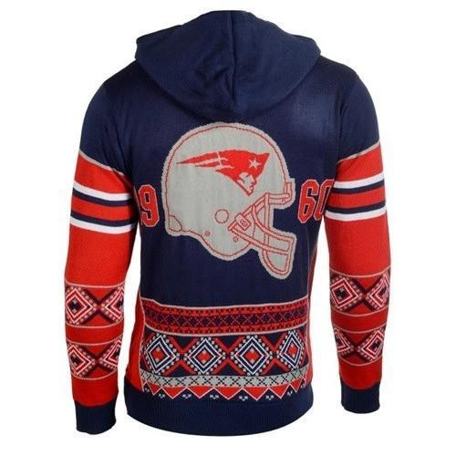 the new england patriots nfl full over print shirt 3