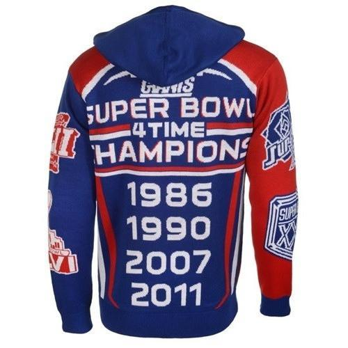 the new york giants super bowl champions full over print shirt 2