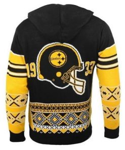 the pittsburgh steelers full over print shirt 3