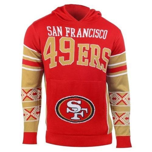 the san francisco 49ers full over print shirt 1
