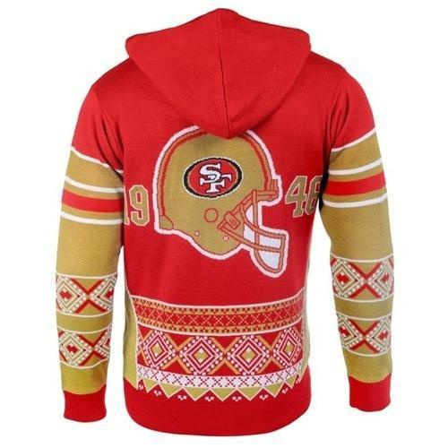the san francisco 49ers full over print shirt 3 - Copy