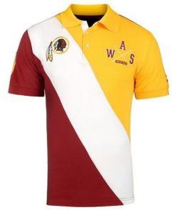 washington redskins national football league full over print shirt 1