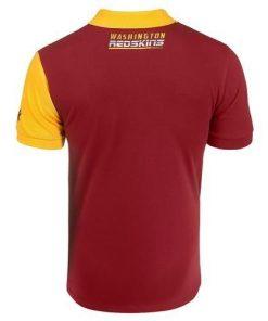 washington redskins national football league full over print shirt 2