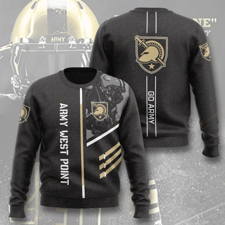 army black knights football army west point full printing ugly sweater 4
