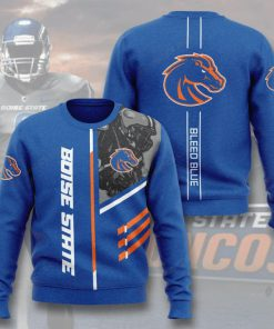boise state broncos bleed blue full printing ugly sweater 4